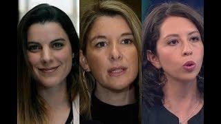 De RN al PC: Postnatal de emergencia suma transversalidad y une al oficialismo y la oposición