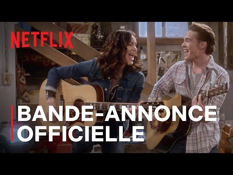 La country-sitter | Bande-annonce officielle VF | Netflix France