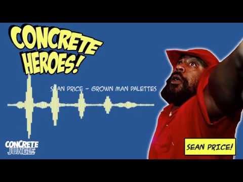 HipHop/Rap Mixtape • Best of Mix • Sean Price - Concrete Heroes