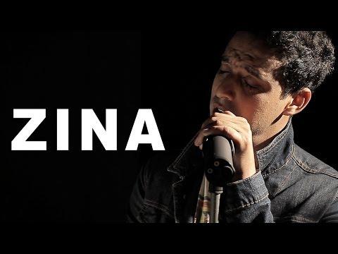 Yassine Jarram - Zina BY Babylone ( Acoustic Cover)/ ياسين جرام -  زينة لبابيلون