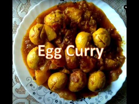 how-to-make-anda-curry-or-dimer-kosha,-restaurant-style-egg-gravy-,-bengali-food,#piyali's-kitchen