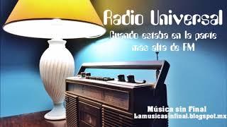 Musica de radio universal