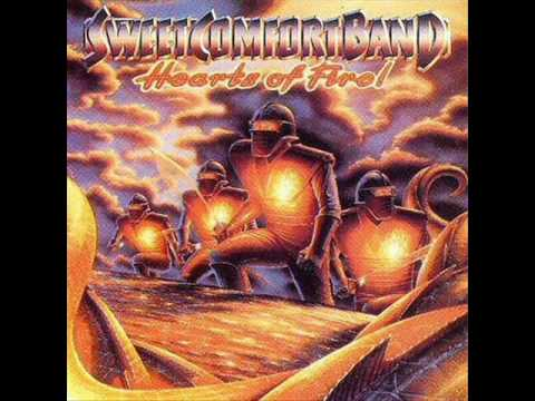 Sweet Comfort Band - 1 - Isabel - Hearts Of Fire (1981)