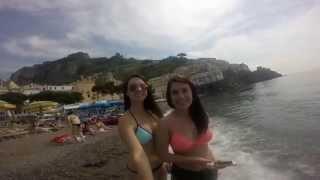 GoPro Europe Trip- I Lived
