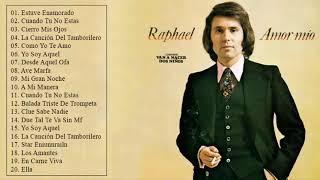 Rafael 25 Grandes Exitos Sus Mejores Canciones