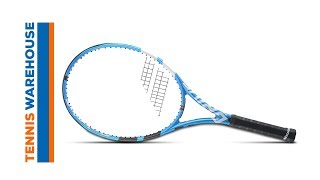 Babolat Pure Drive Racquet 2018 Review