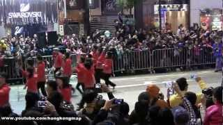 Chinese New Year - Parade - Ocean Park (16/45)