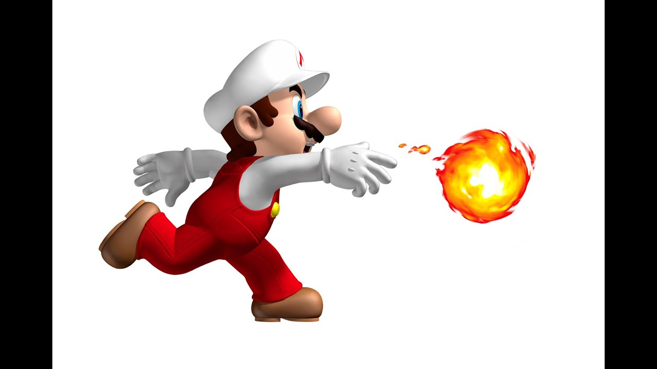 SpeedArts de Dibujos 1  Mario de Fuego  Ziiuk  YouTube