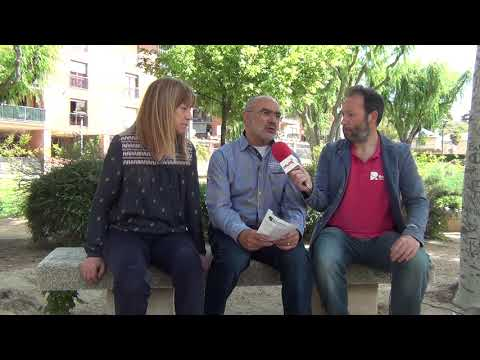 Entrevista a Ramón Campo, candidato de Cambiar a la alcaldía de Barbastro