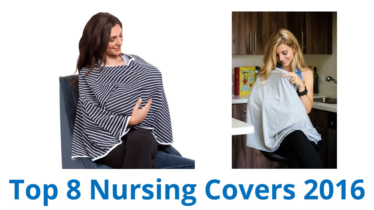 8 Best Nursing Covers 2016   YouTube  Nursing Cover