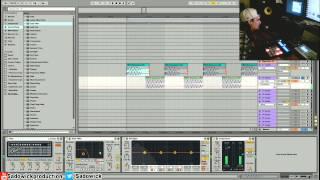 Minimal Techno Kick & Bass Made Extremely Easy