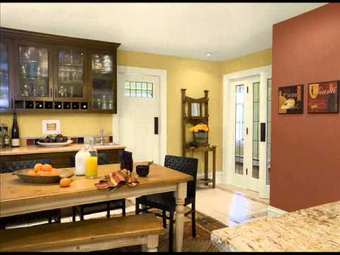 Paint Colors For Kitchen I Paint Colors For Kitchen Dining Room ...