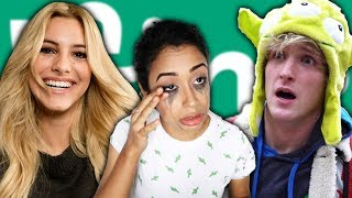 Why Logan Paul and Lele Pons Need To Stay Away From Vine 2...it's not what you think