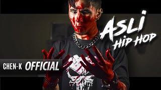 CHEN-K - Asli Hip Hop (Diss 18+)    Urdu Rap