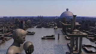 Las Tablas Esmeralda de Thoth el Atlante - Tabla 1