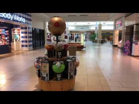 Dead Mall- Northgate Mall- Hixson TN