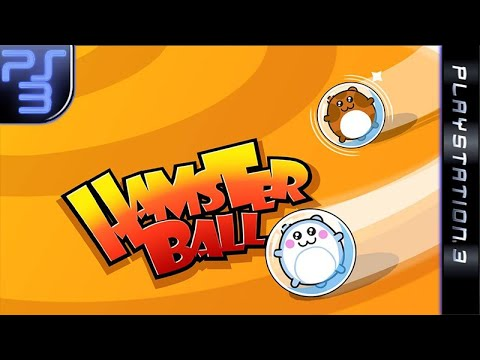 Longplay Of Hamsterball