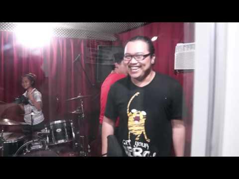 Mars Band Studio: Neo Asylum Jam Session Snippets