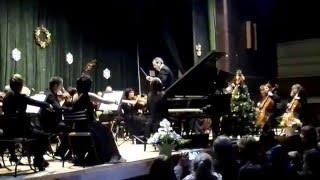 концерт на хасан и ибрахим игнатови в сливен 3 12 2015 г 1