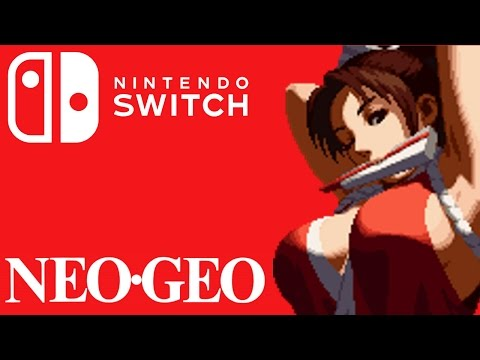 How The Nintendo Switch Handles NeoGeo Censorship