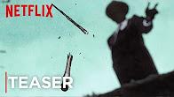 The Magic Order | Teaser [HD] | Netflix - Продолжительность: 32 секунды