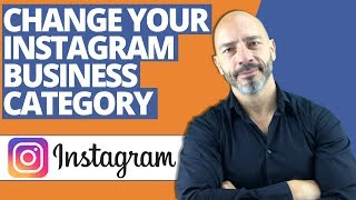 How to Change your Instagram Business Category (Step by Step) thumbnail