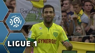 Video Gol Pertandingan FC Nantes vs Montpellier