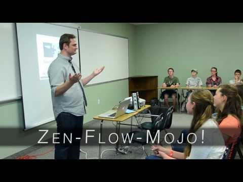 Williamsburg Academy Seminars - Zen Zones