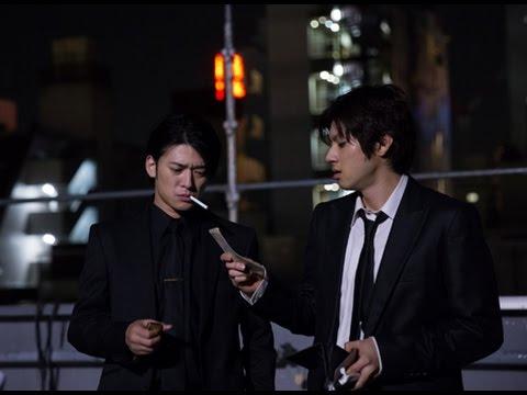 山田裕貴主演作!映画『闇金ドッグス』予告編