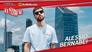 Alessio Bernabei Festival Show 2018 Bibione