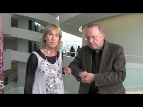 AarhusOpensYou - Konference med C.Otto Scharmer