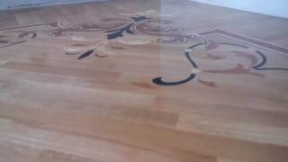 Художественный паркет 1 parquet parkett parket wood woods flip flooring