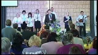 группа Прославления Церкви Воскресшего Христа Спасителя г. Канск