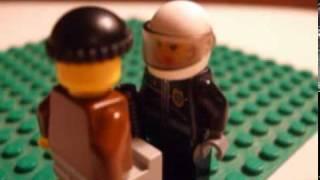 Lego Animation test