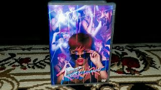 Unboxing Rihanna - DVD Rock in Rio Madrid 2010 (FAN MADE)