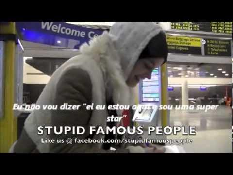Barbara Palvin fala sobre polêmica amizade com Justin Bieber