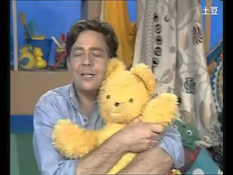 PLAY SCHOOL - Philip Quast and Big Ted