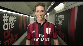 #alwaysacmilan | AC Milan Official
