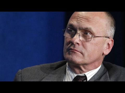 Secretary of Labor Violations? Opposition Grows to the Nomination of Fast-Food CEO Andy Puzder