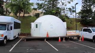 Helping Homelessness on Oahu    Daniel Kaneshiro Interview thumbnail