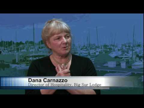 Dana Carnazzo - YourTown TV - host Thomas Hood