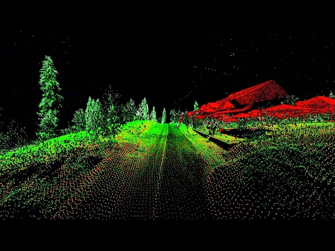 WAIT! What Is LiDAR and How Could It Effect Your Life?