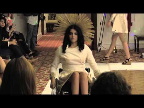 Houston Fashion Show Interviews