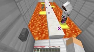 Minecraft: Parkour Paradise 3 [1/x] w/ Undecided Tomek