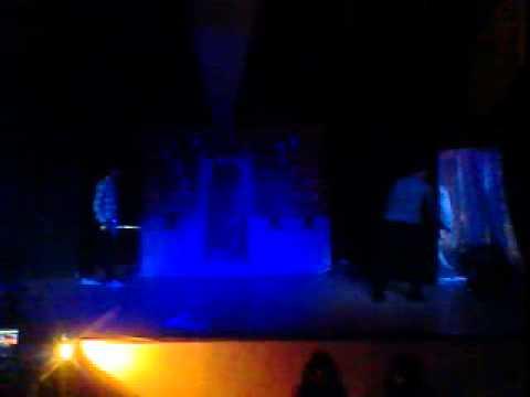 Romeo and Juliet BSE 1A (City College of San Fernando Pampanga)
