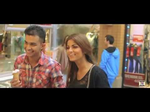 DIL ROKYAA - OFFICIAL VIDEO - TAUQEER KHAN & BALLI KALSI