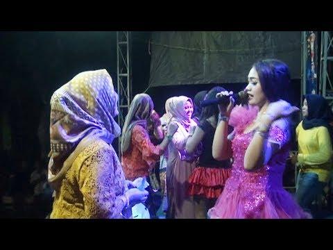 DJ HANING Voc: Lela Organ Dangdut WIDIA NADA 2019