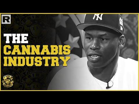 Al Harrington Explains How The Cannabis Industry Works & The Birth Of Viola