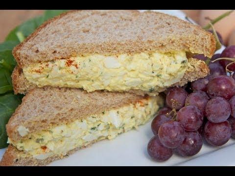 Get Classic Egg Salad Sandwiches Snapshots
