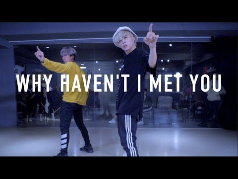 Cameron Dallas - Why Haven't I Met You? | Henry Choreography